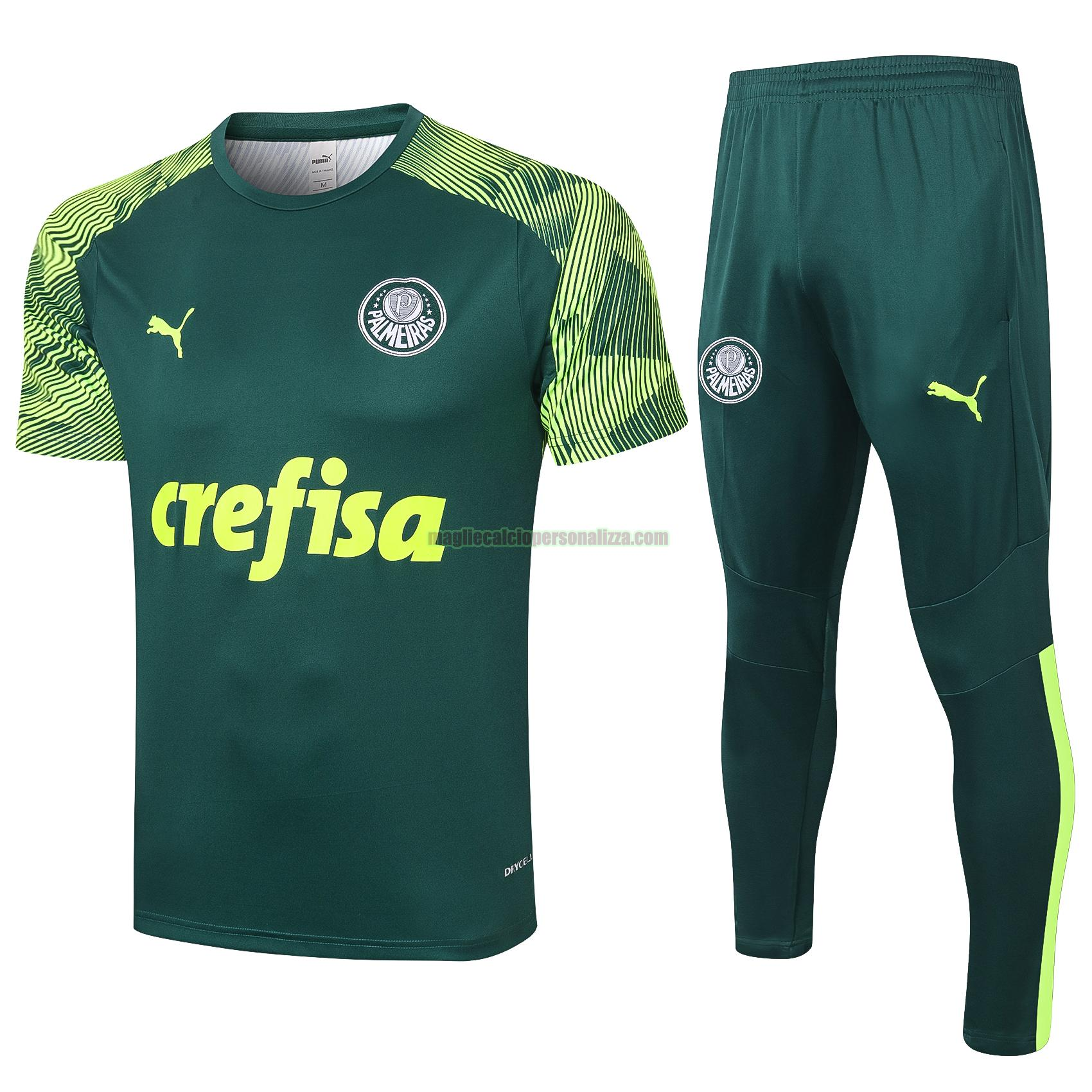 Maglie calcio Palmeiras personalizza 2022-2023