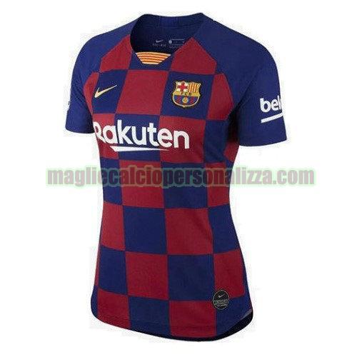 Maglie calcio Barcellona personalizza 2022-2023