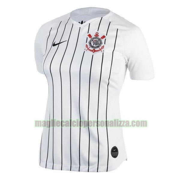 Maglie calcio Corinthians Paulista personalizza 2022-2023