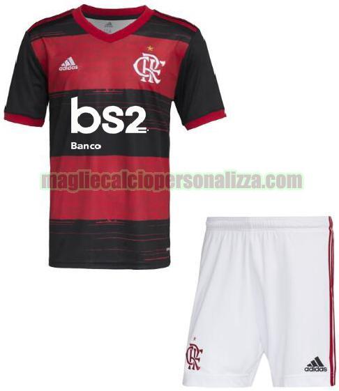 Maglie calcio Flamengo personalizza 2022-2023