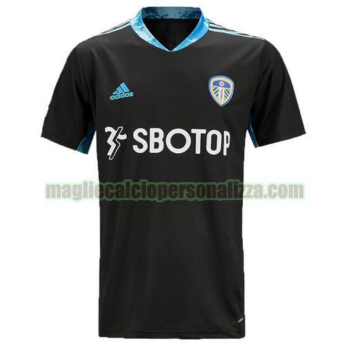 Maglie calcio Leeds United personalizza 2022-2023