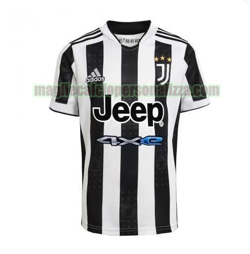 Maglie calcio Juventus personalizza 2022-2023