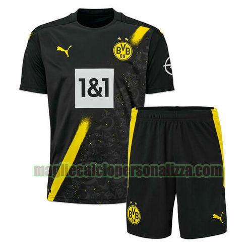 Maglie calcio Borussia Dortmund personalizza 2022-2023