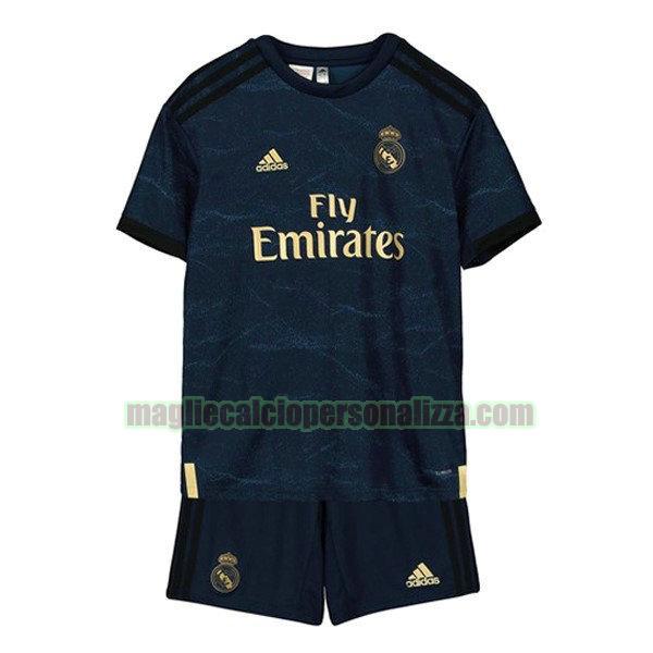 Maglie calcio Real Madrid personalizza 2022-2023