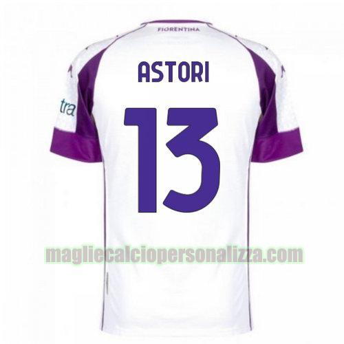 Maglie calcio Fiorentina personalizza 2022-2023