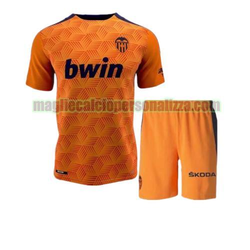 Maglie calcio Valencia personalizza 2022-2023