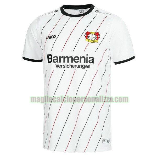 Maglie calcio Bayer 04 Leverkusen personalizza 2022-2023
