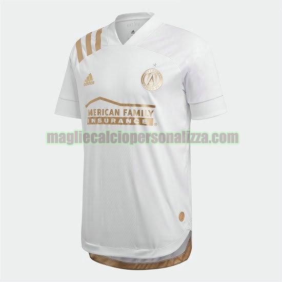 Vendita maglietta seconda divise thailandia atlanta united uomo ...