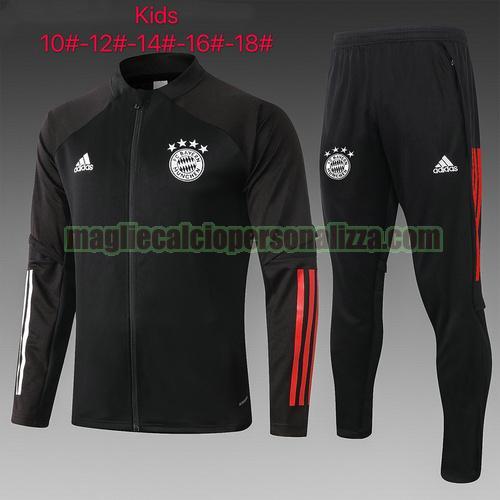 Maglie calcio Bayern Monaco personalizza 2022-2023